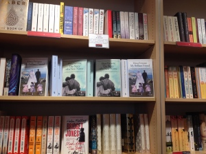 ferrante on shelves