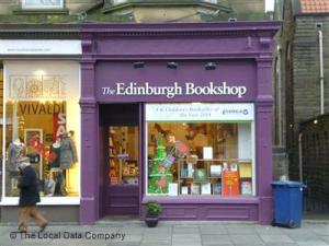 Ask a Bookseller edinburgh bookshop