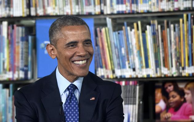Obama summer reading