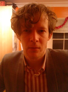Patrick ask a bookseller photo