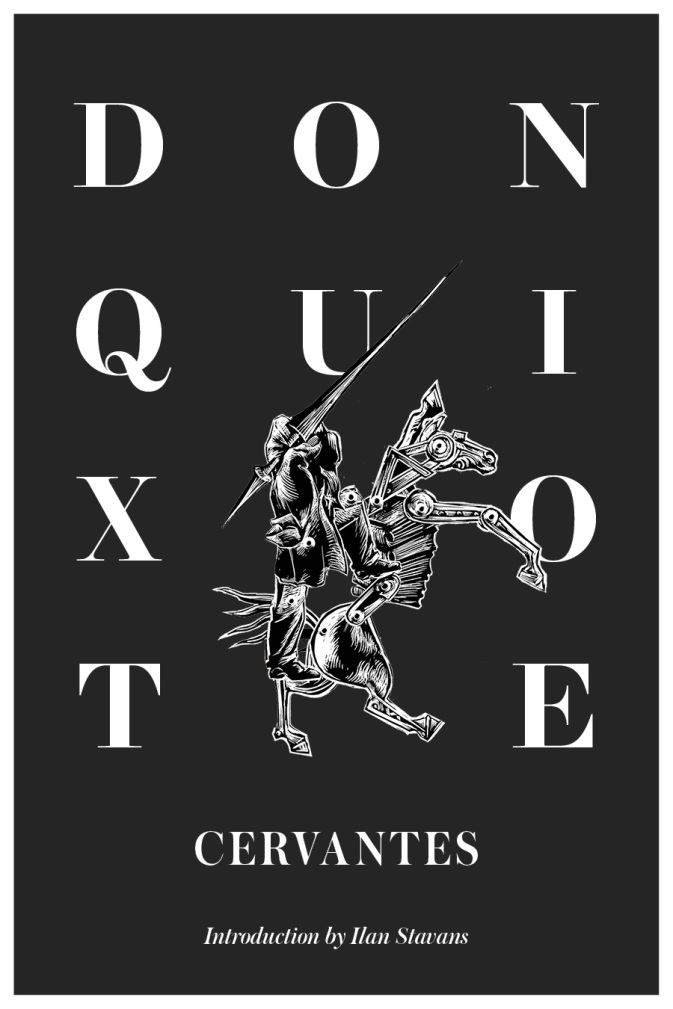 Restless Books Don Quixote Cervantes