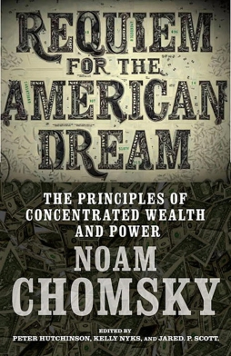 Image result for noam chomsky's latest book