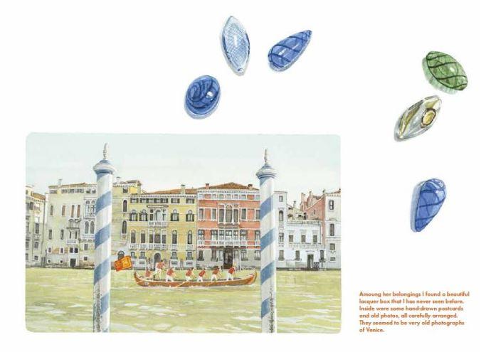 Venice Sample 1